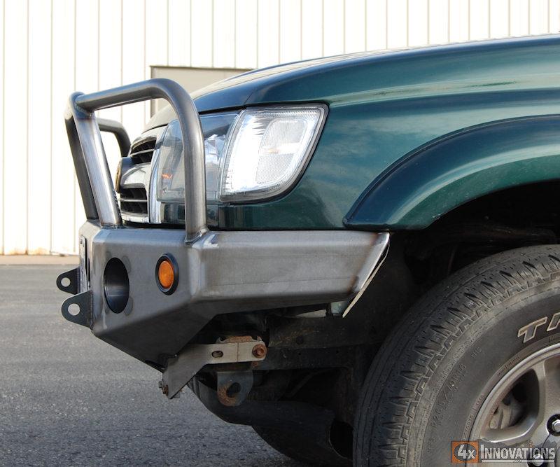 96 02 4runner Plate Front Bumper Ttora Forum